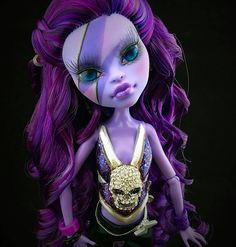 See this Instagram photo by @monster_high_supermodels • 682 likes