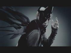 Still shot of JaeJoong - MINE video