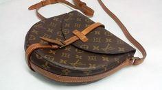Louis Vuitton torebka używana orginalna crossbody