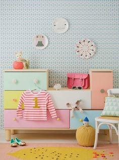 kids room kids bedroom, ikea hack kids и kids furniture. Ikea Hacks, Ikea Hack Kids, Ikea Ps, Little Girl Rooms, Kid Spaces, Kids Decor, Decor Ideas, Gift Ideas, Decorating Ideas