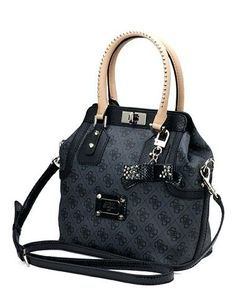 Guess Denim Handbags Satchel Bags For Women 2015 a8863552f18c8