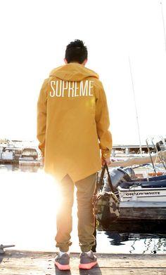 #supreme #hisstyle