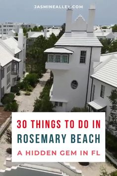 Destin Florida Vacation, Seaside Florida, Panama City Beach Florida, Florida Travel, Florida Beaches, Myrtle, Rosemary Beach Florida, Miami, Florida Pictures
