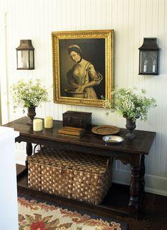 Melody Duron | Cottage