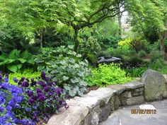READER PHOTOS! Sally's garden in Maryland, revisited - Fine Gardening