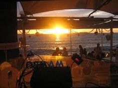 mambo ceilling Cafe Mambo, Ibiza, Places Ive Been, Flooring, Cool Stuff, Room, Cool Things, Ibiza Town, Floors