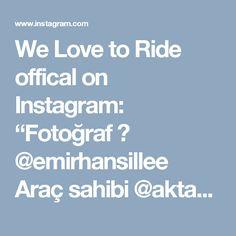 "We Love to Ride offical on Instagram: ""Fotoğraf 📸 @emirhansillee Araç sahibi @aktasburak #welovetoride #golf #mk7 #bagged #gti #istanbul #Türkiye"" • Instagram"