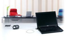Amazon.com: Kensington MicroSaver Retractable Keyed Laptop Lock (K64538US): Computers & Accessories