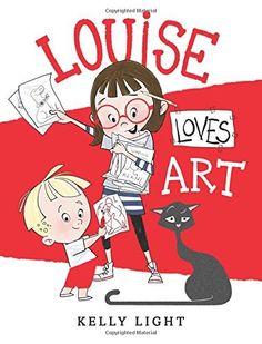 Louise+Loves+Art+on+www.amightygirl.com
