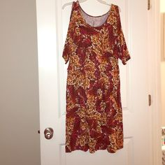Madison Dress Cute dress! Fall or spring Madison Dresses