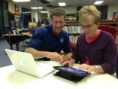 The Early Results Of An iPad Classroom Are In.