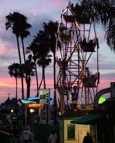 The Balboa Fun Zone Has Such A Place In My Heart Newport Beach California