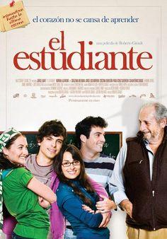 El estudiante - ED/Cine/14