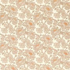 Tamara Floral Copper