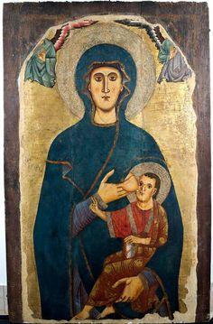 Di Pietro Perrino Si presume che la chiesa di San Silvestro al Quirinale sia stata fondata nel XII secolo, giacché l'edificio è menzionato per la prima vol