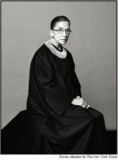 the Notorious RBG (Ruth Bader Ginsburg) Lorde, Beautiful Words, Beautiful People, Amazing People, Ruth Bader Ginsburg Quotes, Justice Ruth Bader Ginsburg, Legally Blonde, Badass Women, Women In History