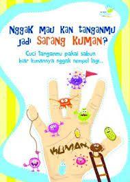 Gambar Poster Tentang Merawat Organ Pernapasan Google Penelusuran Gambar Poster Mencuci Tangan