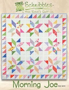 A Quilting Life: Hello Clover! Small Quilts with Style
