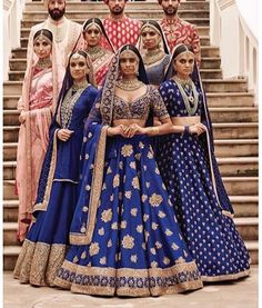 #bridalcollection # Sabyasachi #amazing collection #love the new collection