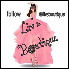 Please Follow My Granddaughter @livsboutique Please follow my granddaughter, Olivia,  & ❤️ share ❤️ her items. She has received many awards for being academically gifted & artistically talented. At her young age, she's ready to become an aspiring successful entrepreneur too! She'll be adding more items to her closet while school is out for the summer. But she'll still be attending school for the artistically gifted for another month as well as learning to run a business. Thank you PFF's…