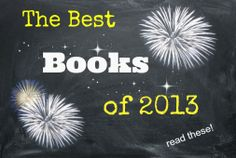 best books of 2013, books to read, recommended books, hottest books of the year, holiday gift ideas, books, midlife, midlife women