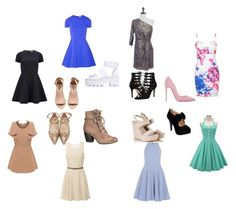"""""""my view of the 80's"""" by pierresophie on Polyvore"""
