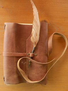 handmade lader notebook 240pages ,20euro