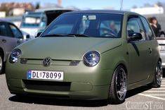 VW Lupo 3L TDI - Page 2 - TDIClub Forums