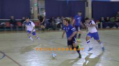 16/12/16 CUS Bergamo C5 - Galacticos , highlights , serie C1 - futsal / ...