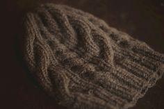 laine, bure de brun