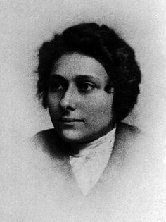 María Blanchard (1881-1932) Pintora