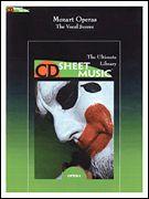 Mozart Operas - The Vocal Scores (CD-ROM)