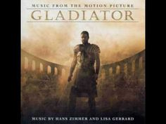 Gladiator - Now We Are Free Super Theme Song - YouTube