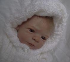 Sharlamae Bonnie Brown Reborn Reborn Dolls By Il