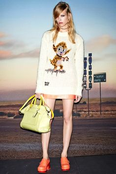Launches Spring Collection, Coach Collaboration with Illustrator Gary baseman