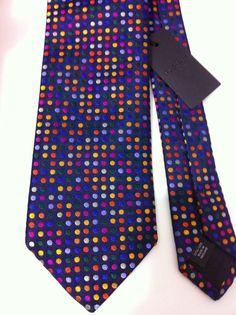 NWT$175  Duchamp London UK versatile luxury Gorgeous Tie (last stock,Great Gift) #DuchampLondon #NeckTie