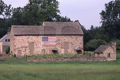 Farm On River Road, Bucks County, PA