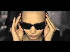 Roland Mouret | SS13 Sunglasses