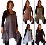 Cute Dripsides Layering Top Vest Jumper with Pockets