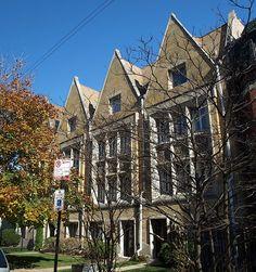 Roloson Houses - Frank Lloyd Wright