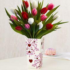 proflowers birthday roses