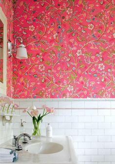 #LilyPulitzer #bathroom