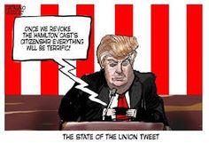 Image result for Donald Trump Cartoon