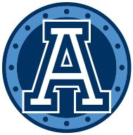 Toronto Argonauts Logo - Canadian Football League (CFL) by Anonymous Art Print Poster Canadian Football League, Uk Football, I Am Canadian, Sports Logo, Sports Teams, Toronto Maple Leafs, Argos, Print Poster, Art Print