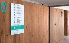 Señalización   Más de 30 años de experiencia   Logopost Lockers, Locker Storage, Furniture, Home Decor, Project Management, Decoration Home, Room Decor, Locker, Home Furnishings