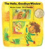 The Hello, Goodbye Window lessons and activities.