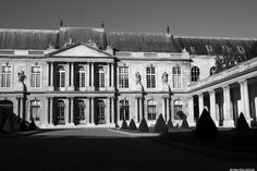Musée des Archives Nationales, Paris