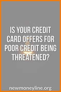Credit Card Offers for Poor Credit History is the buzz phrase in the financial world right now. Credit card issuers are competing with one another to offer consumers more attractive deals. This is because it's not easy to get a credit card, especially if you have a low credit history. #creditscore #poorcreditscore #creditscoretips Building Credit Score, Boost Credit Score, Build Credit, Apply For A Loan, How To Apply, How To Get, How To Plan, Create Your Own Business, Loans For Bad Credit