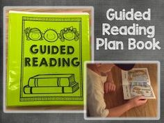 Tips and tricks on How to Organize Your Guided Reading Materials! This post will help you organize for your guided reading groups and reader's workshop lessons!
