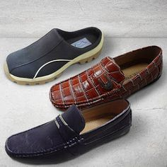 Madness Shoes, here with more great labels, designs footwear that offers lasting comfort for any dude's day-to-day. Whether he loves sneakers or loafers, this brand's styles are sure to please. #footwear